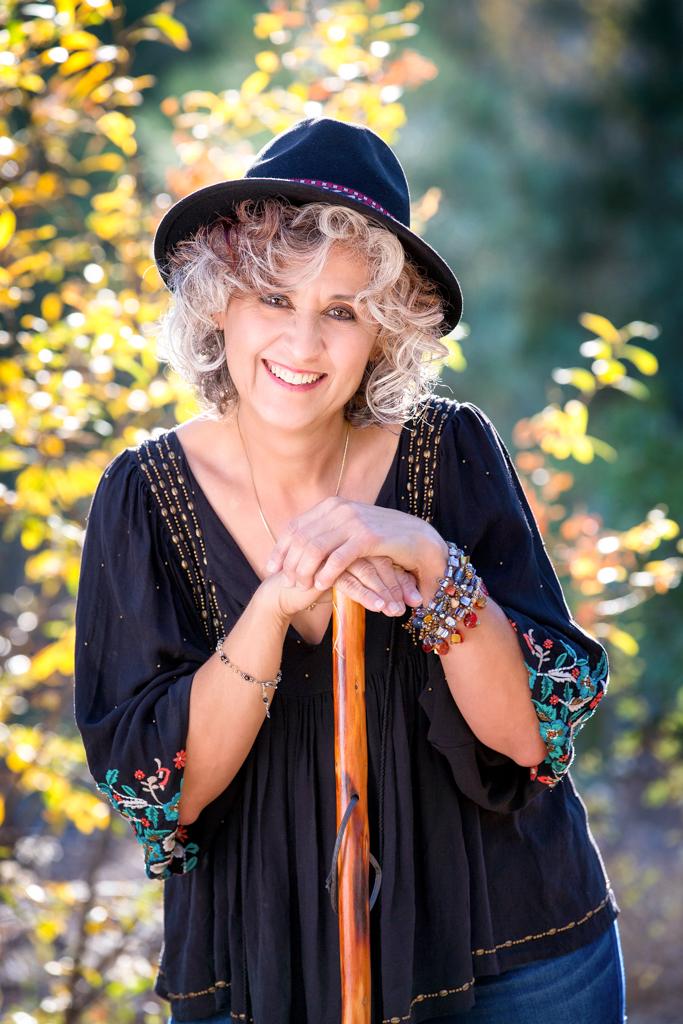 She is Beautiful - Debbie