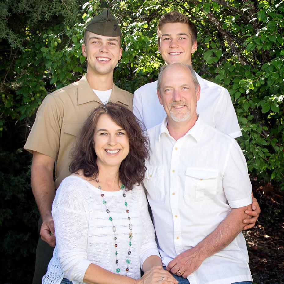 Ferrand Family 5