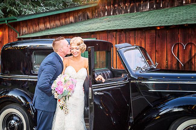 Mr. & Mrs Bauler
